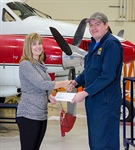 Memorial awards presented to Aircraft Maintenance Engineering students