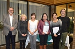 Academic writers celebrated for essay submissions