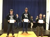 Skills Canada Peace Region team returns home triumphant