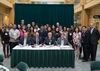 Northern post-secondary institutions collaborating on international educational pathways