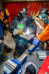 Partnership aims to inspire the next generation of welders