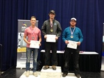 Peace Region brings home the medals from Skills Canada Provincial Competition