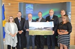 Canada, British Columbia invest in infrastructure at Northern Lights College