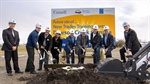 Construction Starts on New Trades Centre in Dawson Creek