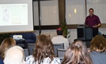LGBTQ Speaker Series held on the Fort St. John Campus well attended