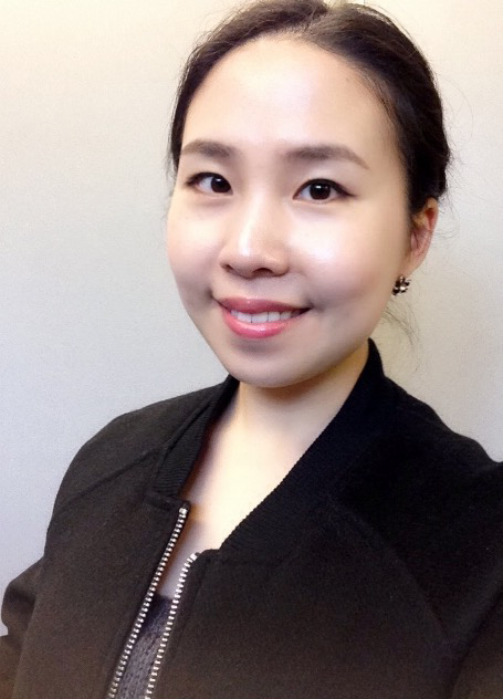 Josie Jiang, Coordinator of International Education