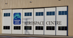Air craft Center of Excellence