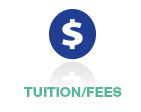 Northern Lights College - Tuition
